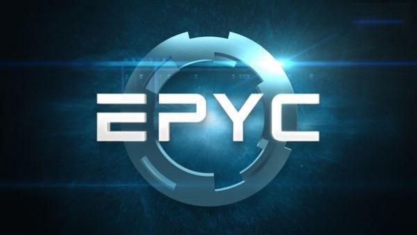牛起来!AMD EPYC处理器进驻Cray CS500集群超算