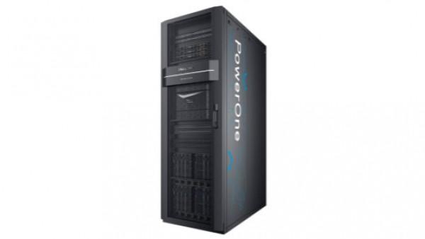 戴尔科技集团推出戴尔易安信PowerOne自治基础架构