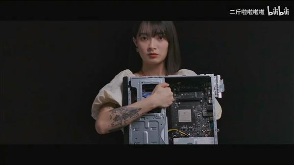 7nm ARM国产最强芯!华为鲲鹏920台式机实测:喜忧参半