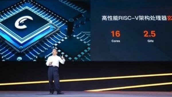 业界最强RISC-V 全志与阿里合作国产芯片:3年卖5000万颗