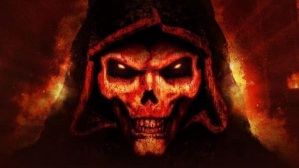 经典源代码丢失 《暗黑破坏神2》重制版曝光:将是很不一样的新游戏