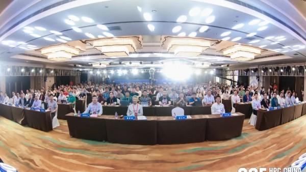 众位院士齐聚郑州,HPC China 2020魅力无限