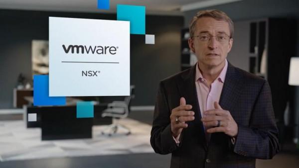 VMware扩展Tanzu产品系列与合作关系