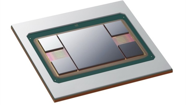 三星发布新一代2.5D封装技术I-Cube4:集成四颗HBM