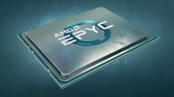 AMD EPYC服务器生态系统强势挺进HCI领域